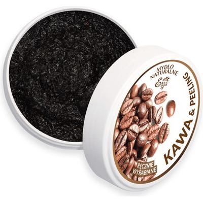 Mydło potasowe - Kawa i peeling Etja