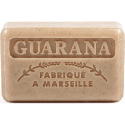 Mydło marsylskie z masłem shea - Guarana Foufour
