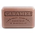 Mydło marsylskie z masłem shea - Karmel