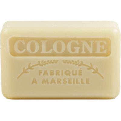 Mydło marsylskie z masłem shea - Kolońskie Foufour