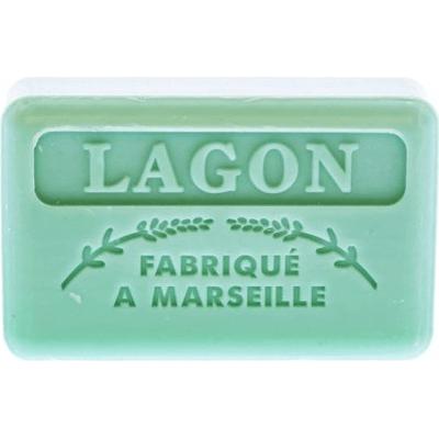 Mydło marsylskie z masłem shea - Laguna Foufour