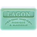 Mydło marsylskie z masłem shea - Laguna