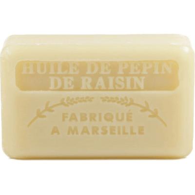 Mydło marsylskie z masłem shea i olejem z pestek winogron Foufour