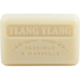Foufour Mydło marsylskie z masłem shea - Ylang ylang, 125 g