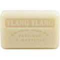Mydło marsylskie z masłem shea - Ylang ylang