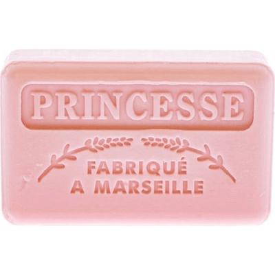 Mydło marsylskie z masłem shea - Księżniczka Foufour