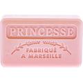 Mydło marsylskie z masłem shea - Księżniczka