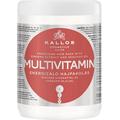 Multivitamin - Maska do włosów energetyzująca