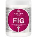 Fig - Maska do włosów wzmacniająca z wyciągiem z fig