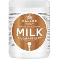 Milk - Maska do włosów odżywcza z proteinami mleka