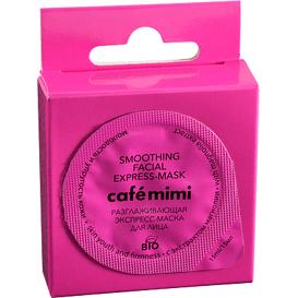 Cafe Mimi Maska do twarzy - Wygładzająca