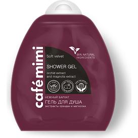Cafe Mimi Żel pod prysznic - Aksamitna skóra, 250 ml