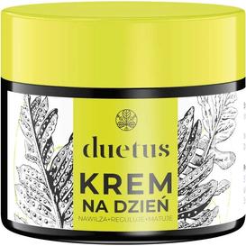 Duetus Krem na dzień, 50 ml