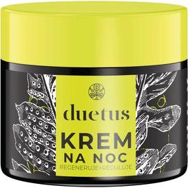 Duetus Krem na noc, 50 ml