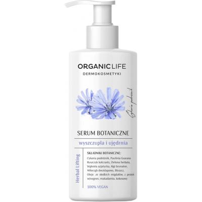 Serum botaniczne do ciała - Wyszczupla i ujędrnia Organic Life