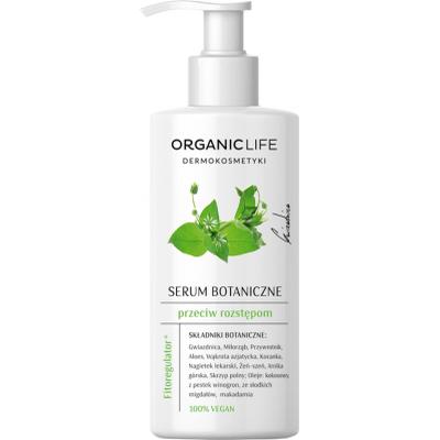 Serum botaniczne do ciała - Przeciw rozstępom Organic Life