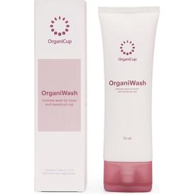 Organicup OrganiWash - Płyn do higieny intymnej, 75 ml