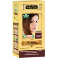 Ziołowa farba do włosów z henną - Kasztanowy brąz