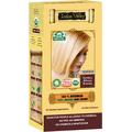 Ziołowa farba do włosów z henną - Złocisty blond