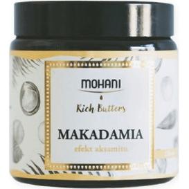 Mohani Masło makadamia
