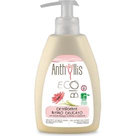 Pierpaoli Anthyllis Ekologiczny płyn do higieny intymnej z wyciągiem z borówki i nagietka