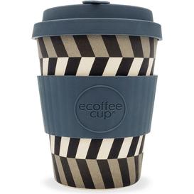 Ecoffee Cup Kubek z włókna bambusowego 340 ml - Look into my eyes