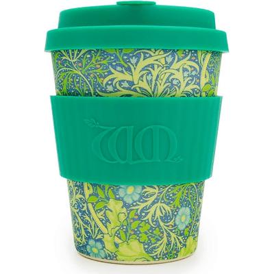 Kubek z włókna bambusowego 340 ml - Seaweed marine Ecoffee Cup