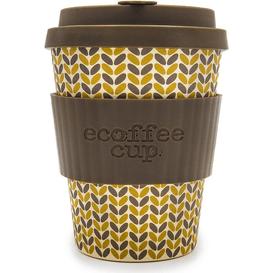 Ecoffee Cup Kubek z włókna bambusowego 340 ml - Threadneedle