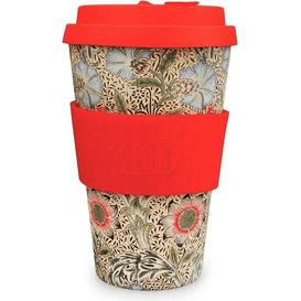 Ecoffee Cup Kubek z włókna bambusowego 400 ml - Corncockle
