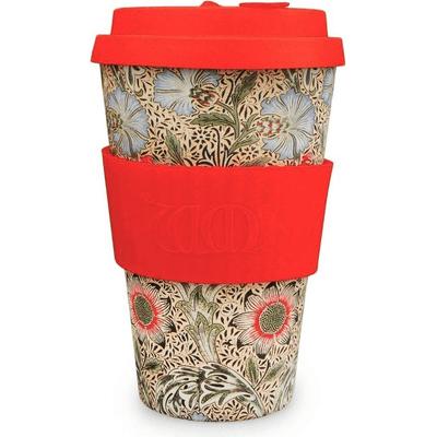 Kubek z włókna bambusowego 400 ml - Corncockle Ecoffee Cup
