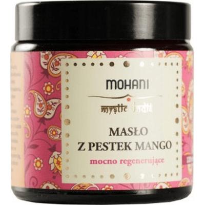 Masło z pestek mango (data ważności: 04.2019) Mohani