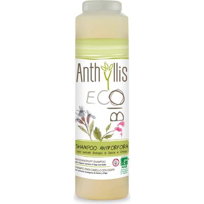 Delikatny szampon przeciwłupieżowy Pierpaoli Anthyllis