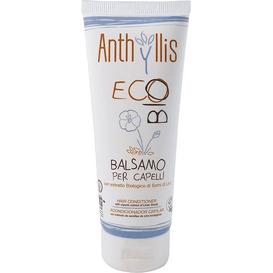 Pierpaoli Anthyllis Odżywka do włosów z ekologicznym ekstraktem z nasion lnu i proteinami ryżu, 200 ml