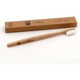 Ecobamboo Bambusowa BIO szczoteczka do zębów
