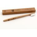 Bambusowa BIO szczoteczka do zębów