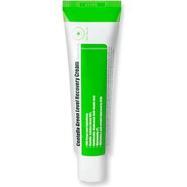 Purito Centella Green Level Recovery Cream - Regenerujący krem z wąkrotki azjatyckiej, 50 ml