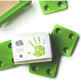 Mydłostacja Mydło dla dzieci - Baltazar