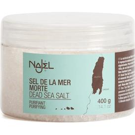 Najel Sól z Morza Martwego - duże opakowanie