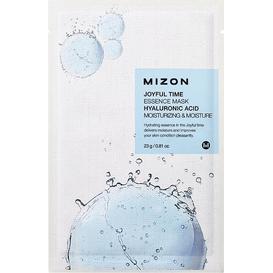 Mizon Joyful Time - Maska w płacie z kwasem hialuronowym - Hyaluronic Acid
