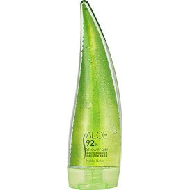 Holika Holika Aloesowy żel pod prysznic - Aloe 92% Shower Gel, 250 ml