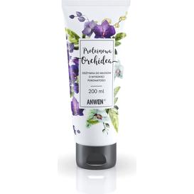 Anwen Odżywka do włosów o wysokiej porowatości - Proteinowa Orchidea, 200 ml