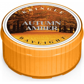 Kringle Candle Świeca zapachowa: Autumn Amber