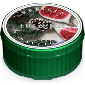 Kringle Candle Świeca zapachowa: Fig & Fir