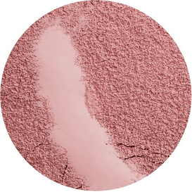 Pixie Cosmetics Róż mineralny My Secret Mineral Rouge Powder - Baroque Rose