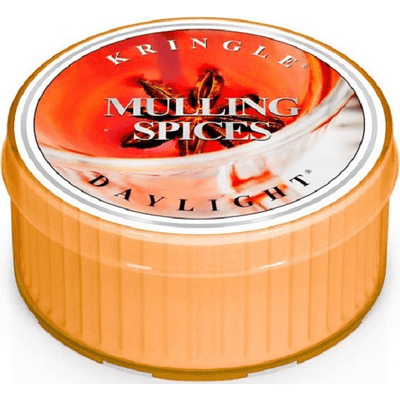 Świeca zapachowa: Grzaniec (Mulling Spices) Kringle Candle