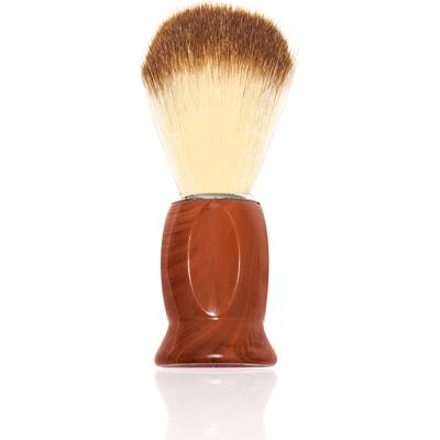 Pędzel do golenia z syntetycznego włosia Donegal