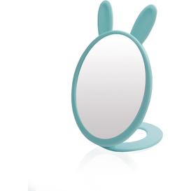 Donegal Lusterko kosmetyczne jednostronne - królik