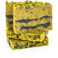 Mydło naturalne - Karotka z miodem i olejem migdałowym