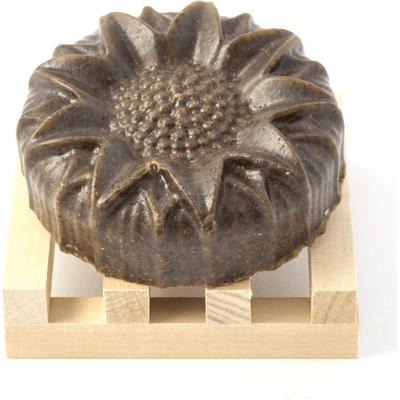 Mydło naturalne - Kawa cynamonowa z miodem Miodowa Mydlarnia