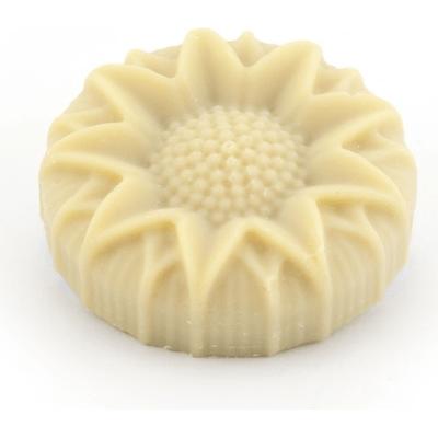 Mydło naturalne - Delikatne z kozim mlekiem Miodowa Mydlarnia